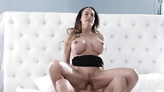 MILFs Swallowing Boys - Hot Porn Video