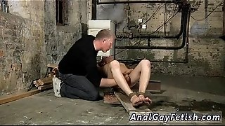 Teen boy bondage  tubes gay first time There is a lot that Sebastian