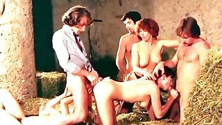 Vicieuse Amandine (1976) - French Vintage