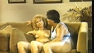 Three For All - Vintage Sex