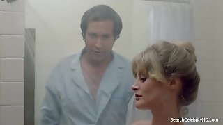 Beverly D'Angelo nude - Vacation (1983)