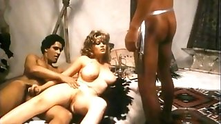 1001 Erotic Nights - Retro Story