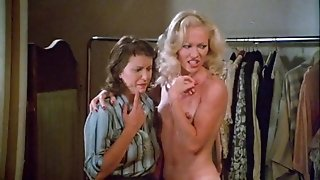 Hot Legs - 1979 (Restored)