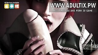 Taboo Triangle - Jill Kassidy, Krissy Lynn - Cougar